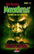 Dan Shocker's Macabros 112