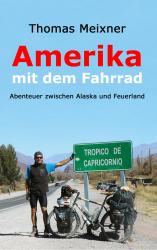 Amerika mit dem Fahrrad