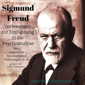 Vorlesungen zur Einführung in die Psychoanalyse 3.Teil