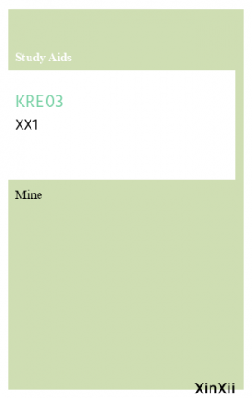 KRE03