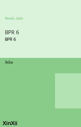 BPR 6