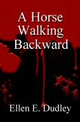 A Horse Walking Backward
