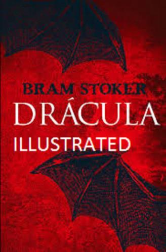 Dracula Illustrated