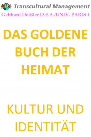 DAS GOLDENE BUCH DER HEIMAT