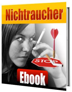 Nichtraucher - ebook