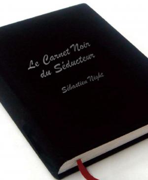 Le carnet du seducteur