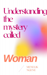 The Mystery Called Woman