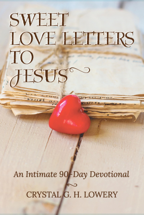 Sweet Love Letters to Jesus