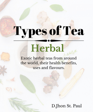 Types of Herbal Tea