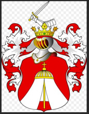 The noble Polish family Pierzcha.