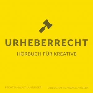 Urheberrecht für Kreative