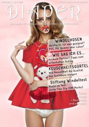 Diaper Magazin Juni