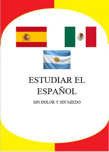 Estudiar el Español