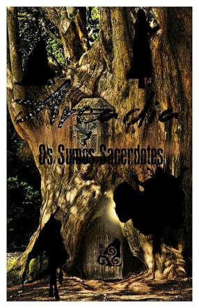 Arcádia: Os Sumos Sacerdotes