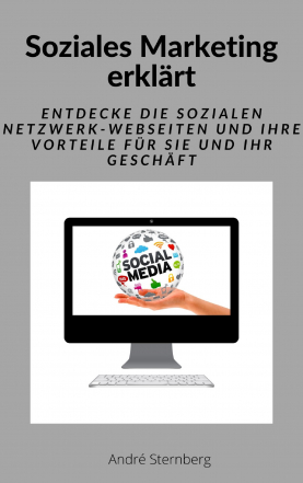 Soziales Marketing erklärt