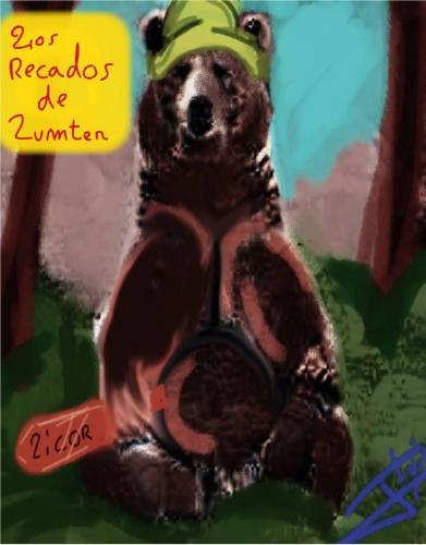 LOS RECADOS DE LUMTER