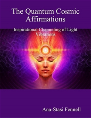 The Quantum Cosmic Affirmations