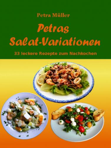 Petras Salatvariationen