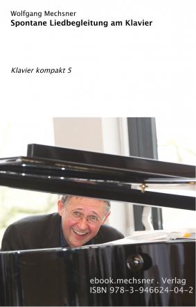 Spontane Liedbegleitung am Klavier