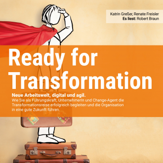 Ready for Transformation
