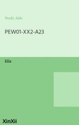 PEW01-XX2-A23