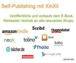 Xinxii sales channels